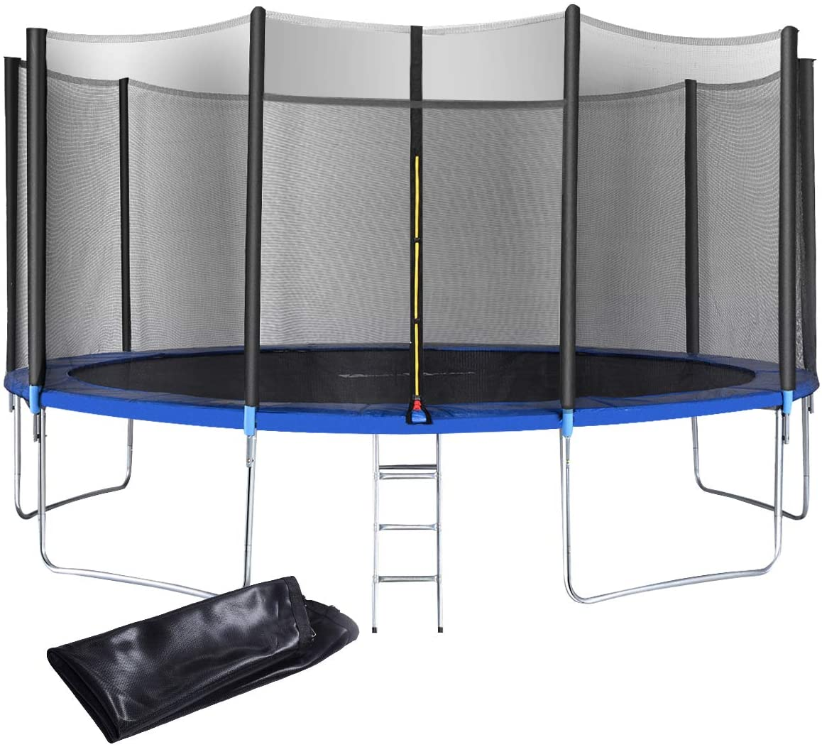 Giantex 12 FT 15 FT Trampoline